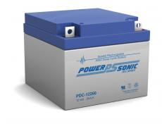 Power-Sonic Deep Cycle 12V 28AH