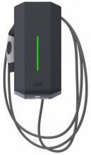Garo Electric Vehicle Charger 32A 1P T1FC