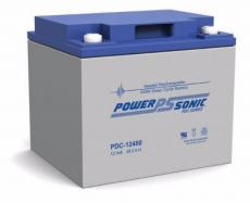 Power-Sonic Deep Cycle 12V 48AH
