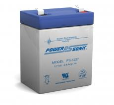 Power-Sonic PS Series 12V 2.9AH