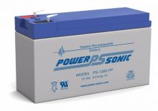 Power-Sonic PS Series 12V 6AH