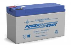 Power-Sonic PS Series 12V 9AH