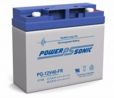 Power-Sonic PG Series 12V 41.6AH